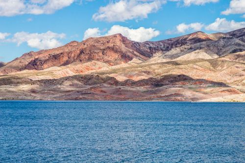 The 6 Best Things to do at Lake Mead, Nevada