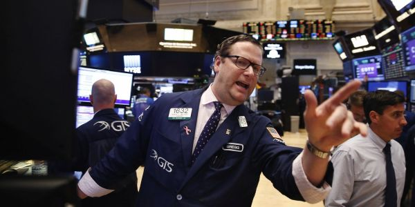 Here's how ETFs became one of Wall Street's hottest investment products