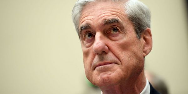 Robert Mueller speaks out for the first time in a year, writing that Roger Stone 'rightly' remains a convicted felon even after Trump's commutation