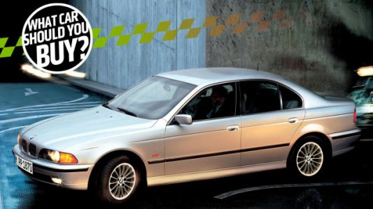 I Just Got Divorced and My Old BMW Died! What Car Should I Buy?