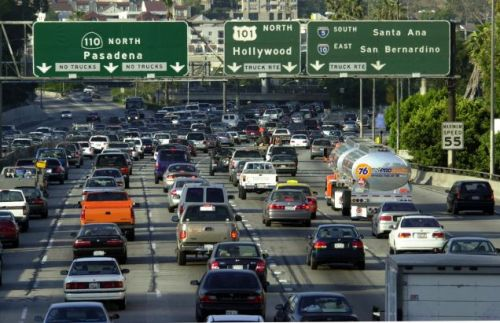 Car Insurance Companies May Be Screwing Californians By Inflating Mileage Estimates To Charge More