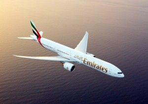 Emirates Increases Fights to Durban, Introduces Its Award-Winning First Class Service