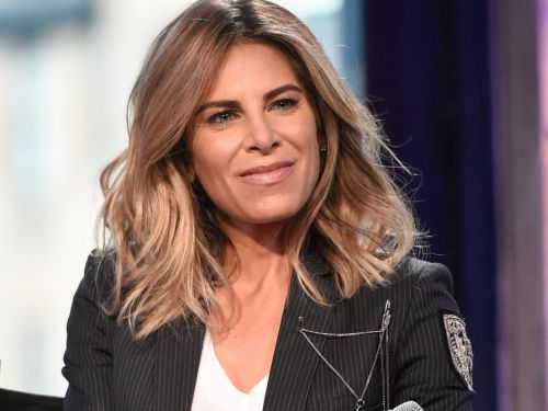 Jillian Michaels described her typical morning routine - and her workout schedule isn't as structured as you would think