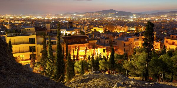Exarchia After Dark: Where to Party in Athens' Hippest Neighborhood