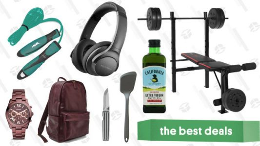 Wednesday's Best Deals: Dongles, Dremels, Dutch Ovens, and More