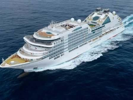 Seabourn to cancel some operations until November 2021