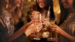 Ring in the New Year at Four Seasons Resort Scottsdale at Troon North