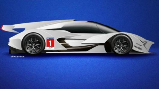 The New Le Mans Prototype Rule Book Looks More Like Spec Racer Than Premier Class