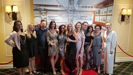 Travel Associates' host successful Industry Partner Showcase