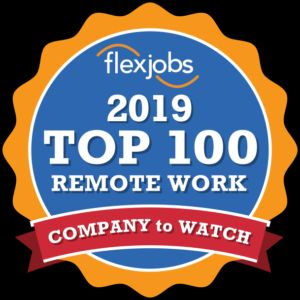 BCD Travel named to 2019 list of top companies for flex work
