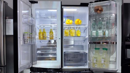 Here's a Friendly Reminder That You Can Put Your Car Key in Your Fridge to Protect It From Hackers