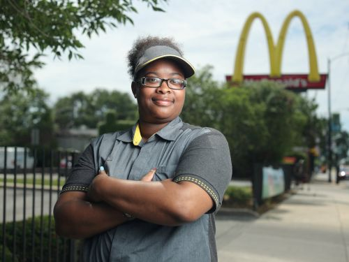McDonald's employees share 7 things they learned from working at the fast food giant