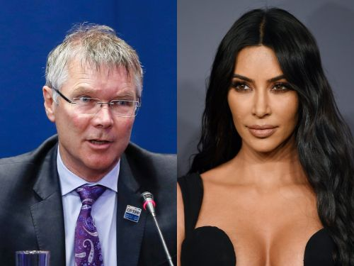 New Zealand's attorney general backtracks on his commitment to a semi-automatic weapons ban that won Kim Kardashian's praise