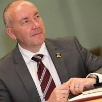 Alistair Rowland- ABTA's new elected chairman