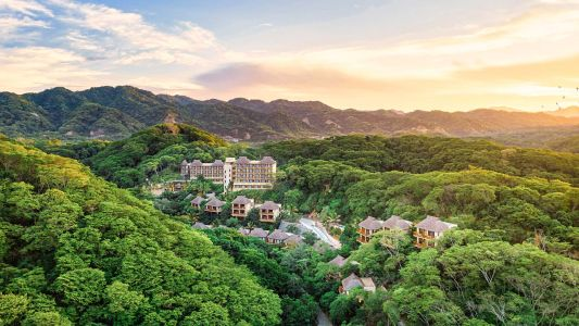 Relax, Recharge and Best of All - Stay Put. These All-Inclusive Resorts Make Travel a Breeze