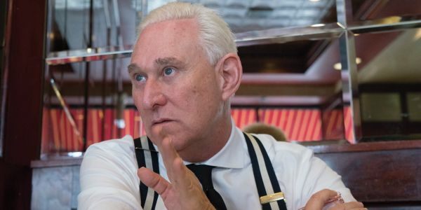 A close associate of Roger Stone has been held in contempt of court for refusing to testify in the Mueller probe