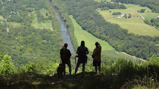 Outdoor Recreation in Shenandoah County