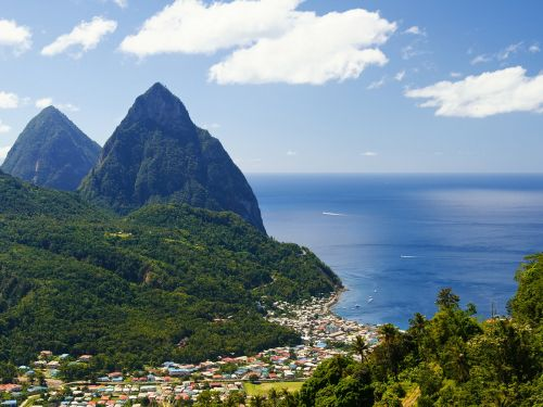 I'm from Saint Lucia - and here's what I think the US is doing wrong
