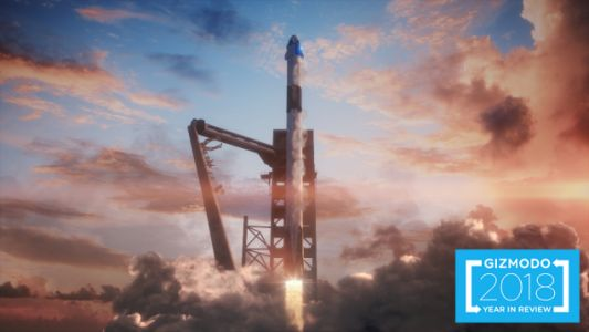 All the Incredible Stuff Happening in Space in 2019