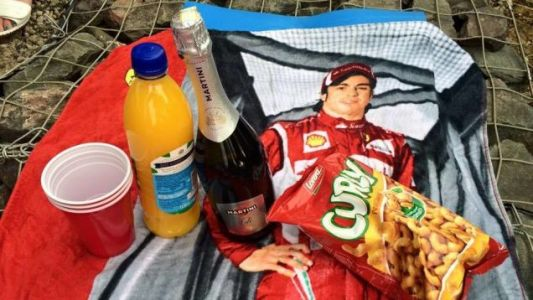 The Foulest Alcoholic Concoctions I've Ever Consumed at a Race Track, Ranked