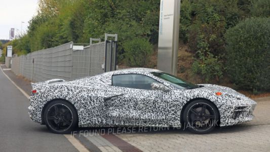 The Mid-Engine Corvette Delayed Six Months Over Last-Minute Overhaul: Report