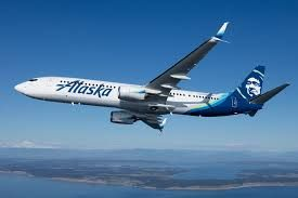Engine issue compels emergency landing of Alaska Airlines in Philadelphia