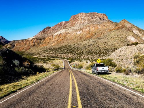 How to Spend One Day in Stunning Big Bend Ranch State Park