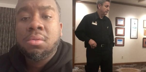 A Portland hotel fired 2 employees after they called the police on a black guest