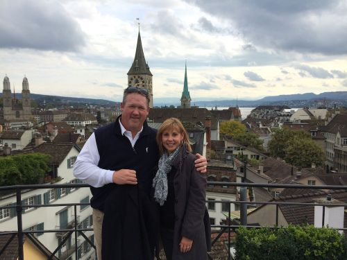An Amazing Trip to Switzerland with Virtuoso