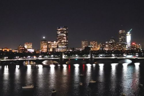 Escapes: A Luxury Weekend in Boston