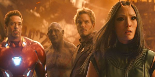 Here's where every major character is after the Thanos snap in 'Avengers: Infinity War'