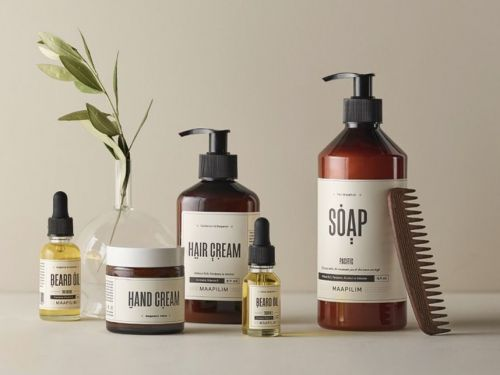 This Mediterranean-inspired men's grooming startup uses natural ingredients to make quality products every man will appreciate