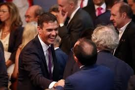 Spanish PM accolade the tourism industry