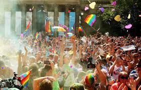 Sydney gears up to host tourist-attracting 2019 Sydney Gay and Lesbian Mardi Gras