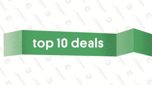 The 10 Best Deals of November 13, 2018