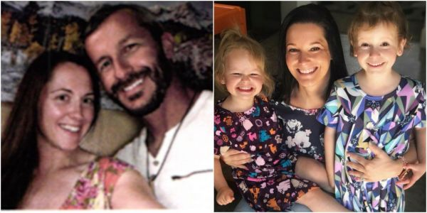 In the days before he murdered his wife and 2 kids, Chris Watts was Googling the price of an Audi and 'marrying your mistress'