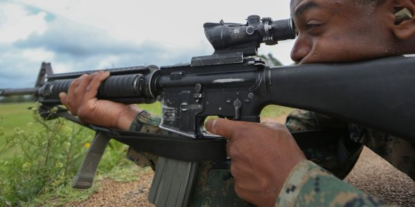 5 of the biggest complaints about the M16A4 - the Marines' standard service rifle for nearly 20 years