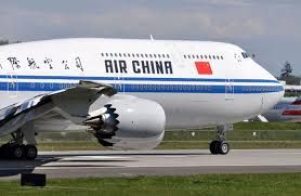 Air China brings China and Spain closer together to boost tourism