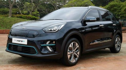 What Do You Want to Know About the 2019 Kia Niro EV?