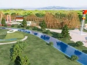 Houston to have new water and theme park