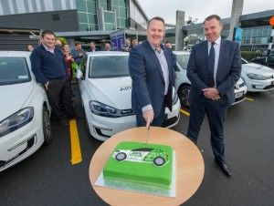 Christchurch Airport Leading The Charge To Electric Vehicles