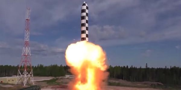 Russia just released videos of its next generation of nuclear weapons - Here's what we know