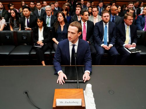 3 important questions from Mark Zuckerberg's Senate hearing that Facebook still hasn't answered