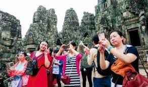 Cambodian tourism sector must prepare to welcome a growing number of Chinese tourists