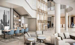 Radisson Collection Set To Make Its Polish Debut In Warsaw