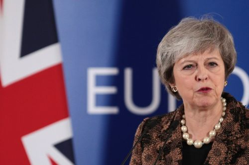 Theresa May pressures MPs to back Brexit deal while Jeremy Corbyn accuses the PM of plunging the country into crisis