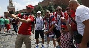 Russian tourism emphasizes successful FIFA World Cup Finals