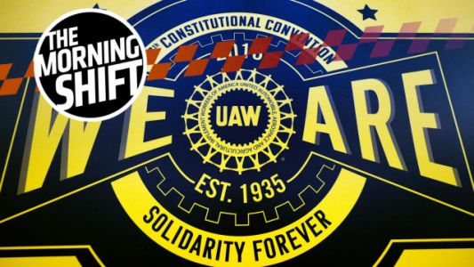 The UAW Ruins Everything