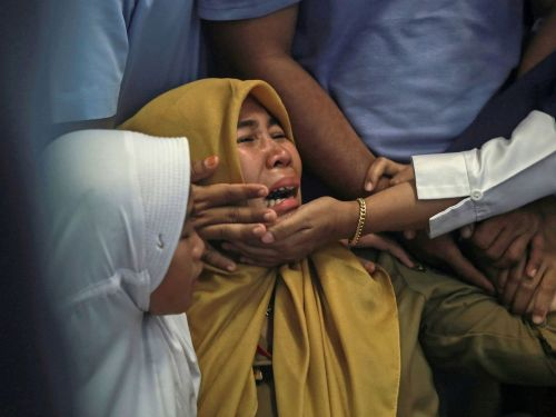 The Lion Air crash dings Indonesia's aviation record, but the region is not the Bermuda Triangle for air travel everyone is making it out to be