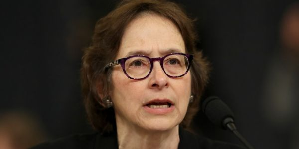Stanford expert Pamela Karlan slams GOP Rep. Doug Collins, saying she's 'insulted' by his suggestion that she didn't read impeachment testimony